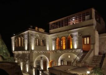 Cappadocia Cave Land Hotel