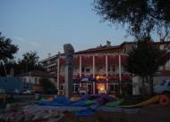Simurg Butik Hotel