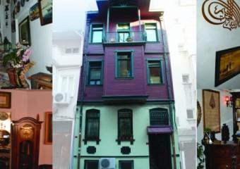 Ortaköy Pasha Konağı