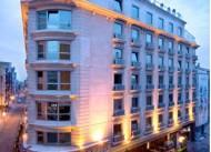 Hotel Zurich �stanbul
