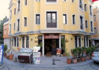 Alaturka Elegance Hotel
