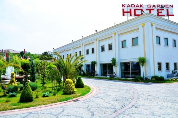 Kadak Garden Hotel