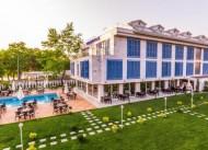 Limnades Hotel İznik