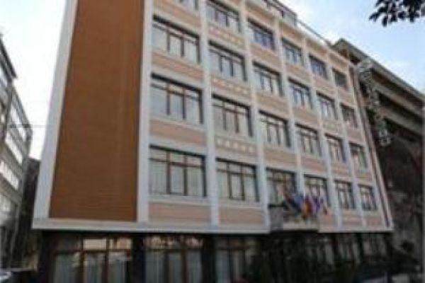 Hotel Eriş Sirkeci