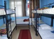 �stanbul Hostel