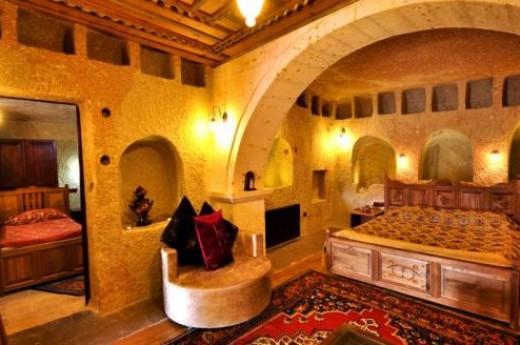 MDC Cave Hotel