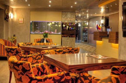 Hotel S�reyya