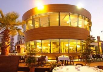 Adana Kazanc�lar Restaurant