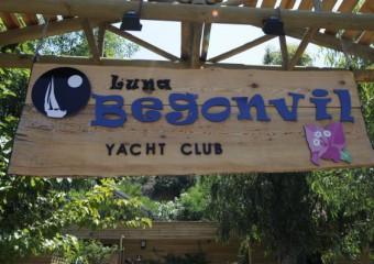 Orhaniye Lunabegonvil Restoran & Yacht Club