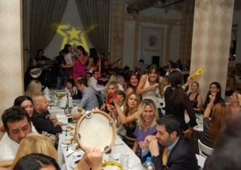 �z�m K�z� Restaurant & Meyhane