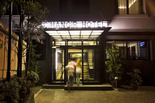 Cihangir Hotel