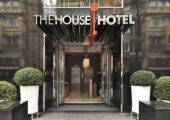 The House Hotel Nişantaşi