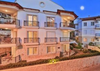 SC Apartments by Çınarlar