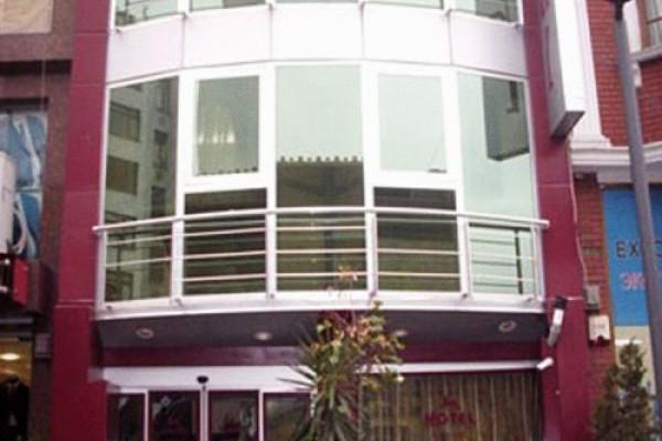 Maral Otel İstanbul