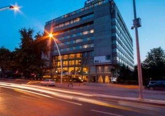 Hotel Ankara Altınel