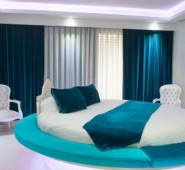 Mood Design Suites Otel