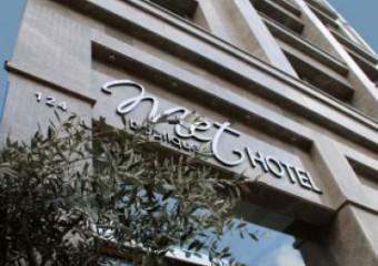 Met Boutique Hotel
