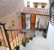 Villa Sphendone Suite Hotel