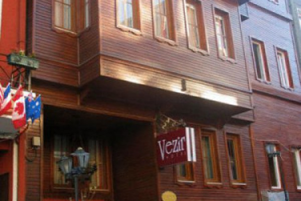 Vezir Hotel
