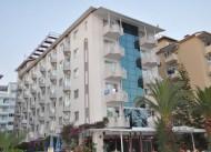 Kleopatra Celine Hotel