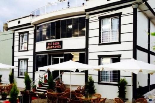 Ali Baba Apart Otel G�k�eada