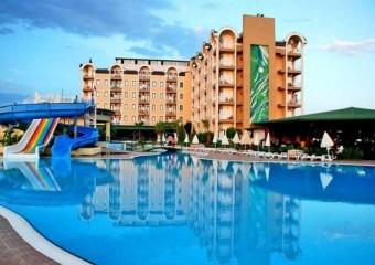 Maya World Hotel Belek