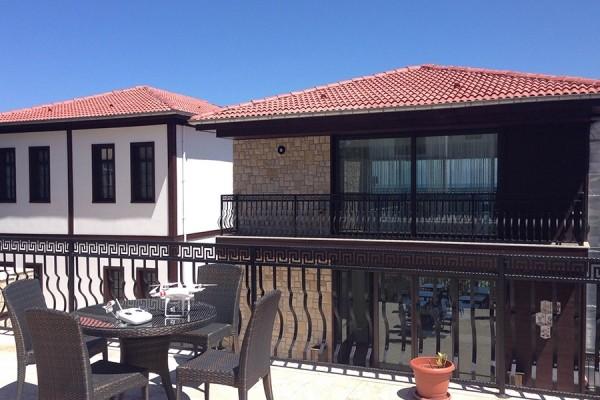 Evimiz Butik Hotel