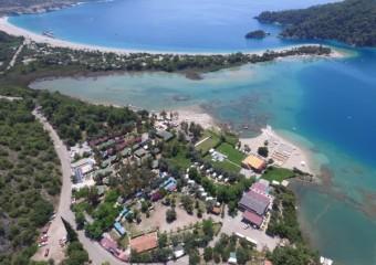 Oba Beach Hotel