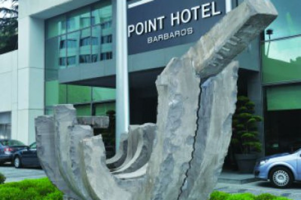 Point Hotel Barbaros