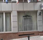 Kadıköy Kervansaray Hotel