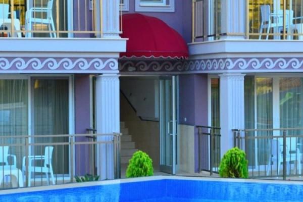 Evra Hotels Boutique Halal Hotel