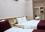 Mentalite Hotel