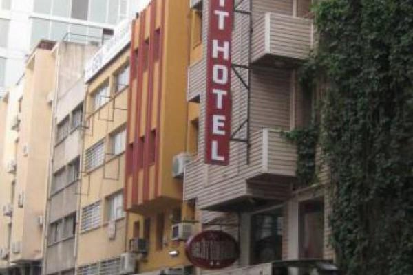 �zmir Elit Hotel