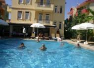 Safari Suite Hotel