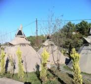 Kızılderili Köyü Şile