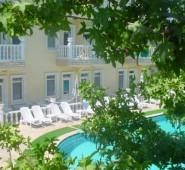 Hotel Cenk Bey