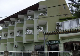 Anerissa Otel