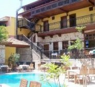 La Paloma Otel