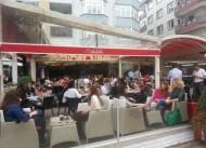 Fink Cafe & Restaurant