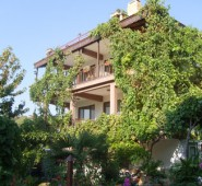 G�nebakan Taliani Hotel
