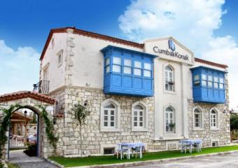 Cumbalı Konak Otel