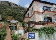 Kaputa� Apart Hotel
