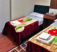 Otel Yerebatan Sarayı