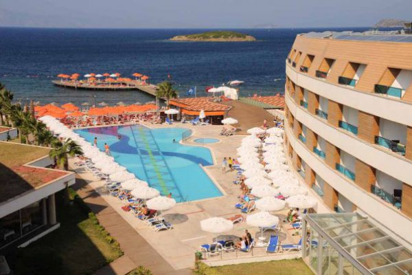 Yelken Hotel & Spa