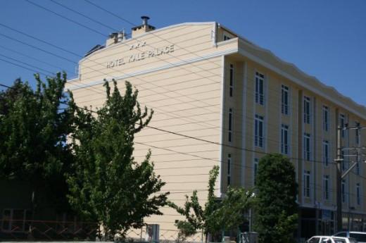 Hotel Kale Palace
