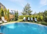 Alya Villa Butik Hotel