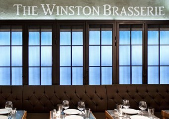 The Winston Brasserie - Bursa