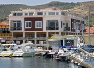 Urla Pera Hotel