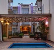 Marin-A Hotel