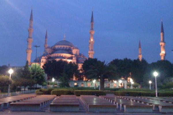 İstanbul Comfort Otel
